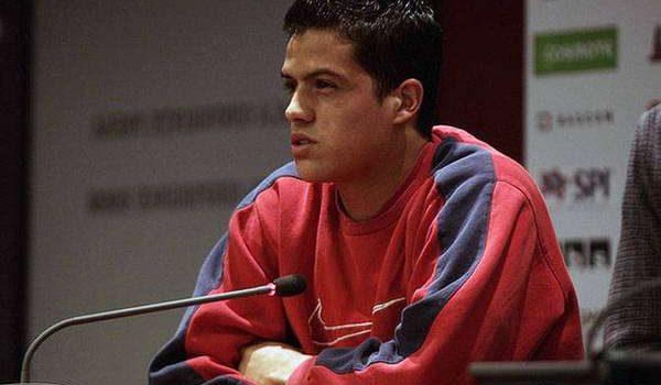 Goiás acerta com lateral Léo Veloso, ex-Chornomorets-UCR