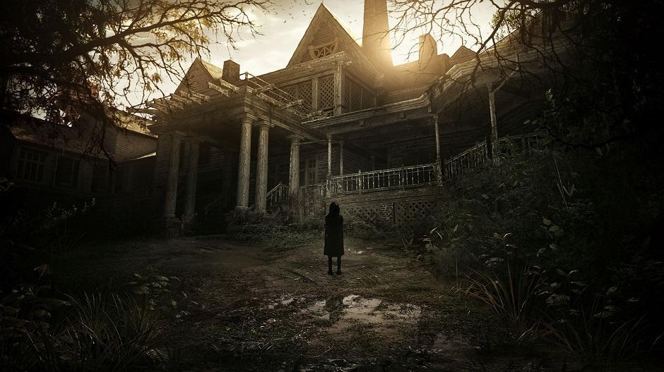 Resident Evil 7 ganha novo trailer