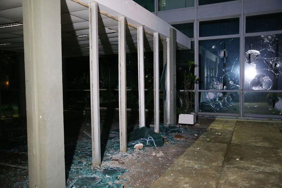 Mendonça Filho condena invasão e depredação do prédio do MEC