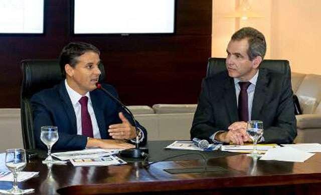 Segplan e SES lançam metas de competitividade para saúde