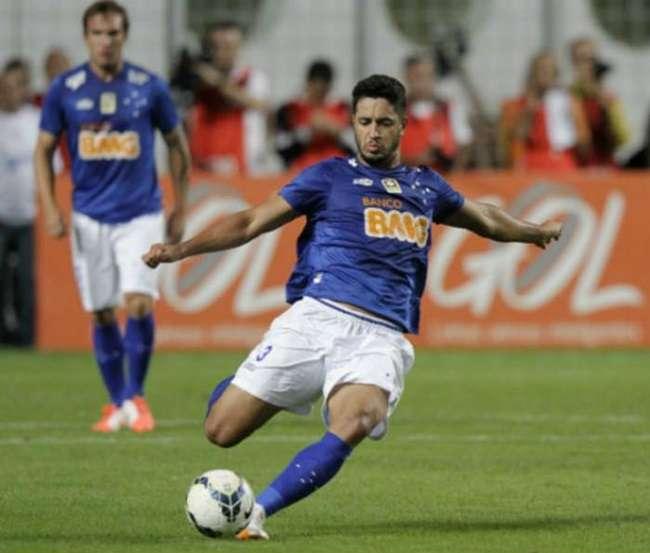 Cruzeiro: Marcelo Oliveira minimiza falta de ritmo de Nilton