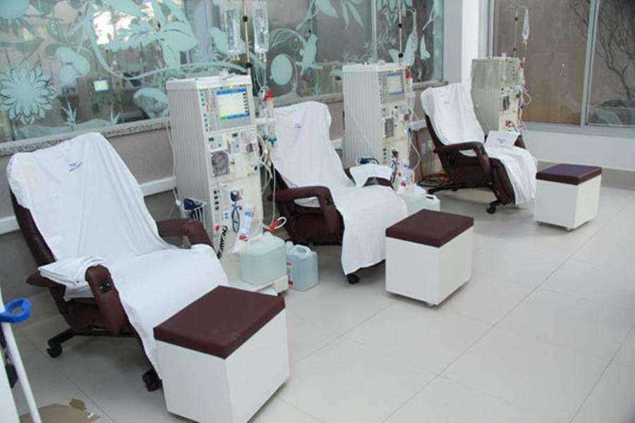 Nefroclínica será reaberta na sexta-feira