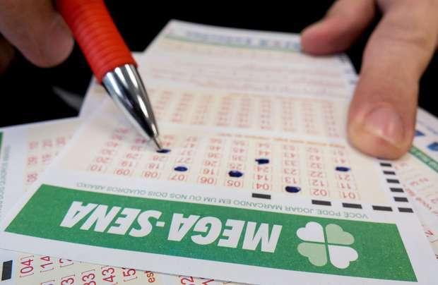 Confira o resultado do sorteio da Mega-Sena acumulada em R$ 175 milhões