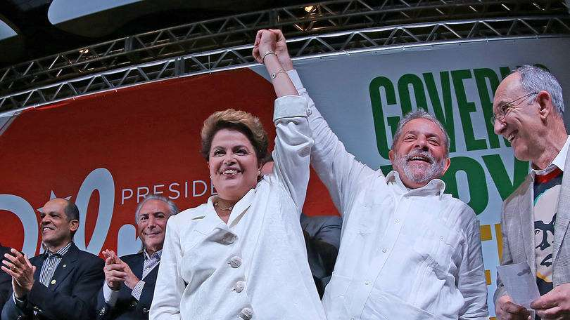 Leia íntegra do discurso da vitória de Dilma Rousseff