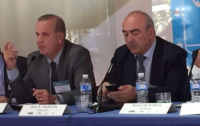 Viagem de Paulo Garcia à Madri pode resultar em US$ 10 milhões para Goiânia