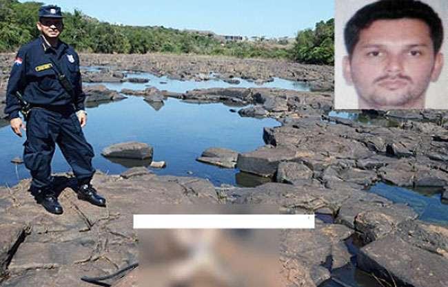 Paraguai: Goiano é morto, tem corpo esquartejado e jogado em rio