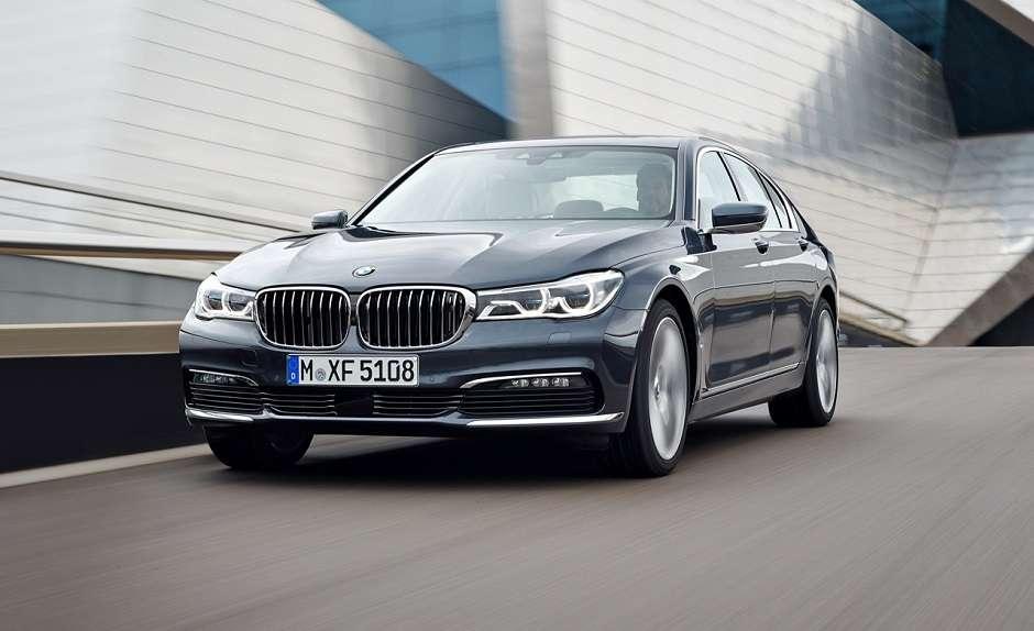 BMW anuncia integração com Android