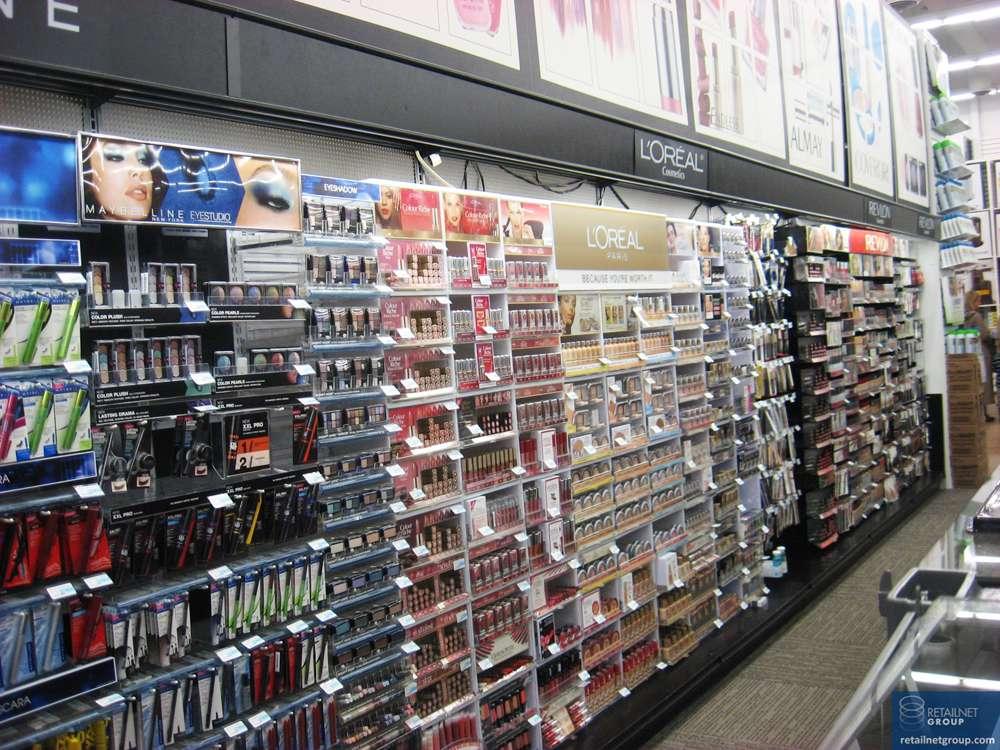 Farmácias reforçam aposta em produtos de beleza