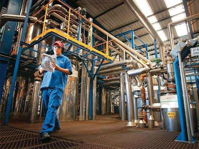 Goiás tem o 2º maior crescimento industrial do País, aponta IBGE