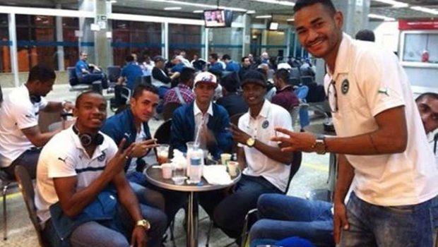 Goiás sonha em repetir campanha de 2010 na Sul-Americana