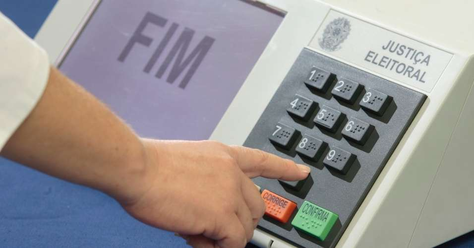 CPP terá urna eletrônica para eleições 2014