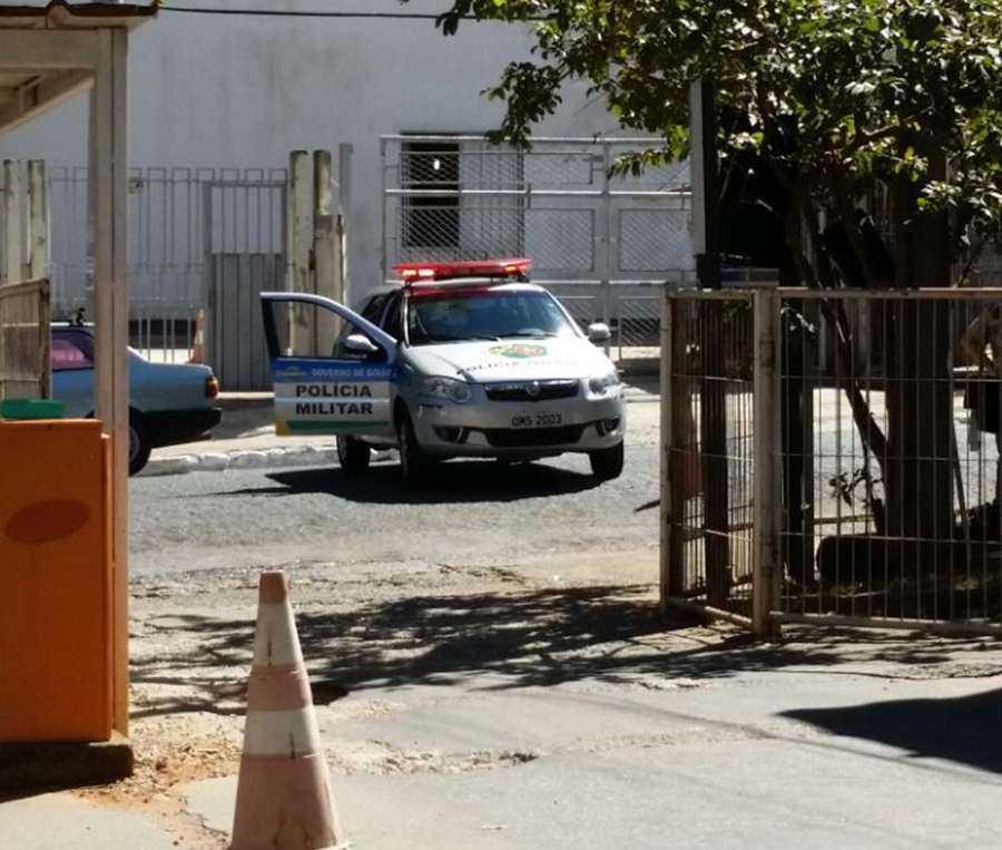 Nova ameaça de bomba interdita rua no Setor Universitário