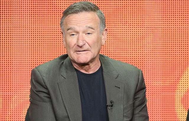 Robin Williams foi encontrado enforcado com um cinto em sua residência