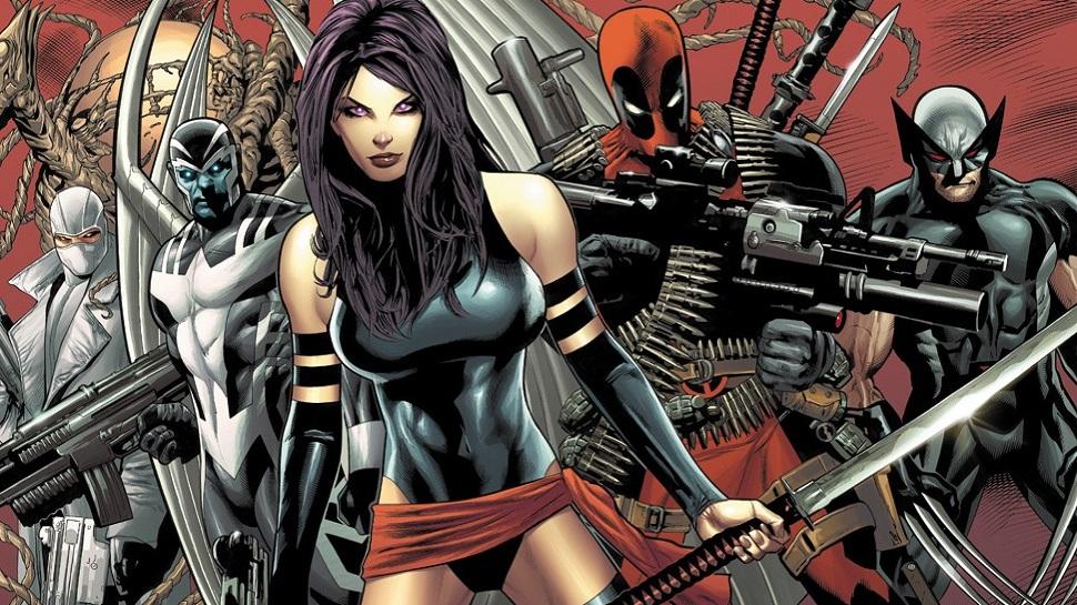 Fox já faz planos para Deadpool 3