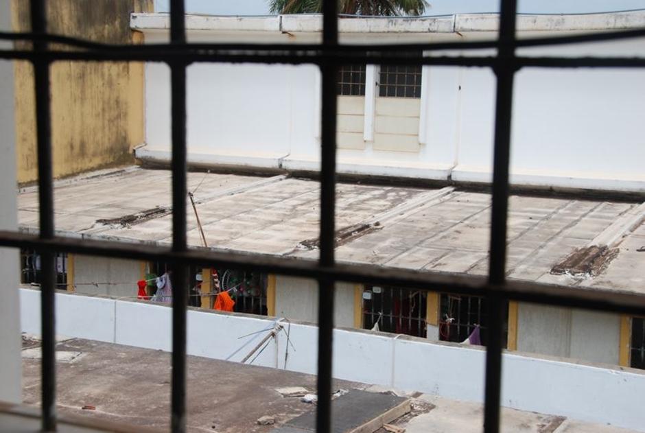 Pelo menos 33 morrem em presídio de Roraima, diz Sejuc