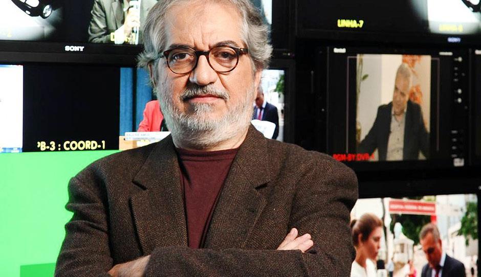 Corpo do jornalista Geneton Moraes Neto será velado amanhã