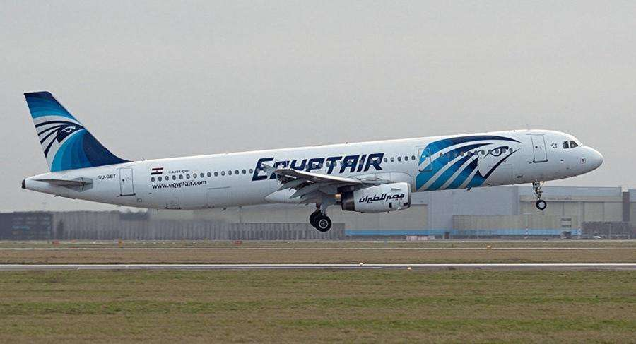 Avião da Egyptair não apresentava problemas técnicos quando decolou de Paris
