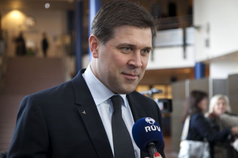 Islândia tem novo governo e pode retomar negociações para entrada na UE