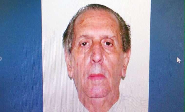 Morre no Hugol delegado baleado durante assalto em Goiânia