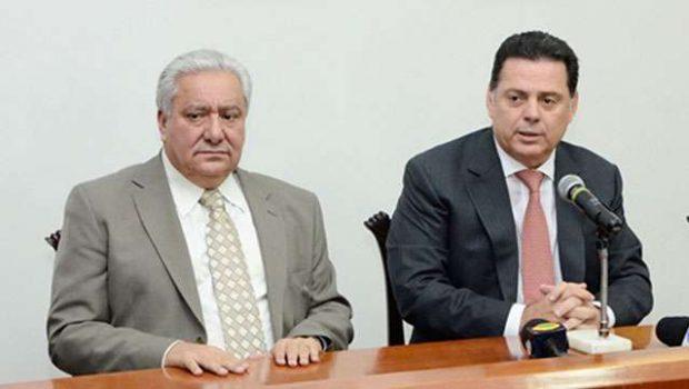 Vilmar Rocha irá assumir nova supersecretaria no governo Marconi