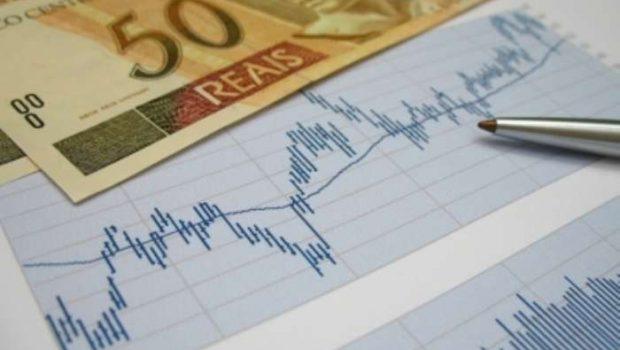 OCDE apura inflação anual de 6,5% no Brasil em junho