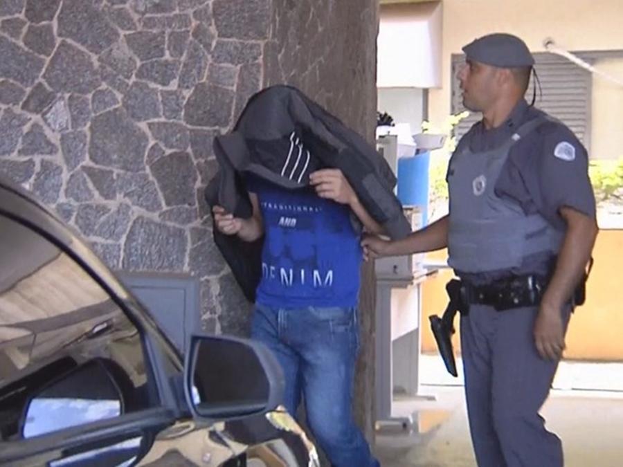 Polícia prende 64 em operação contra pedofilia no interior de SP