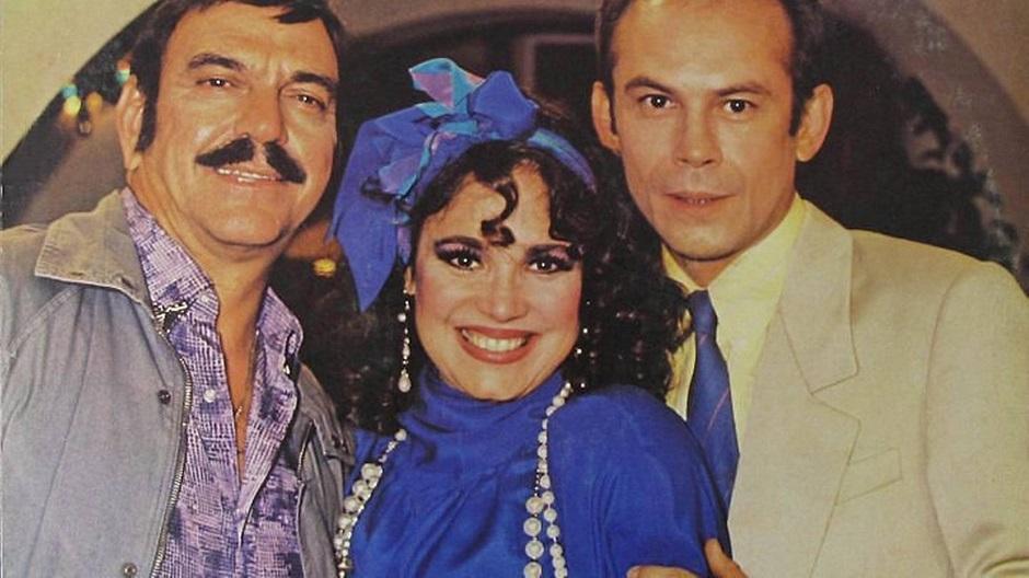 Roque Santeiro volta à cena em uma versão musical
