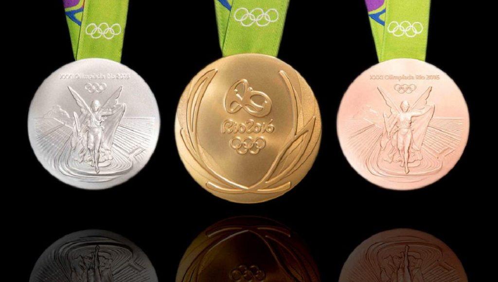 Japão pode fazer medalhas de celulares reciclados