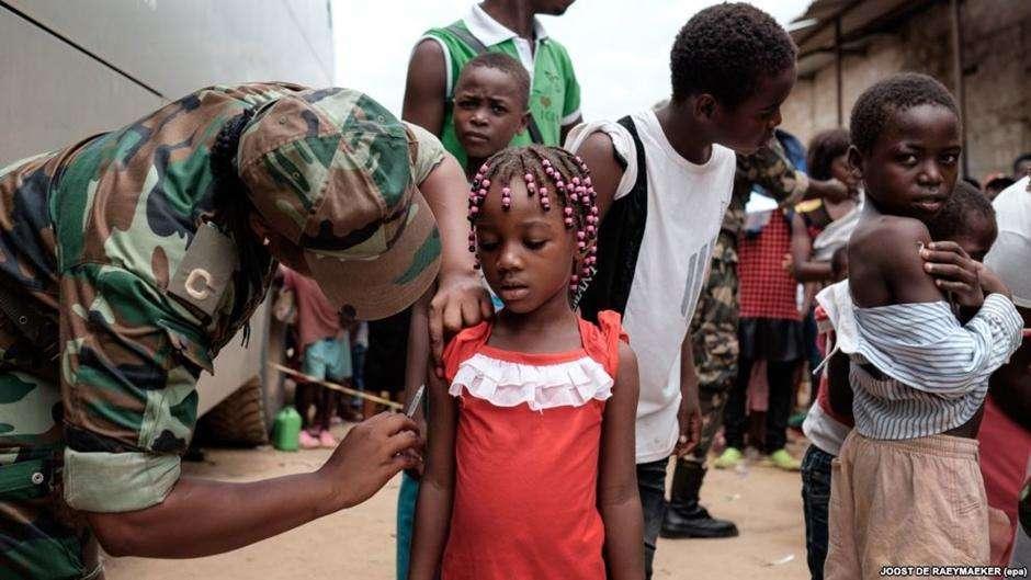 Angola registra mais 170 casos suspeitos de febre amarela em quatro dias