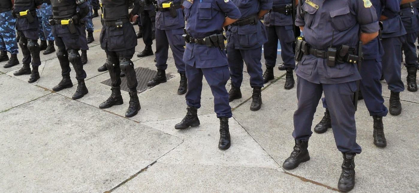 Em assembleia, Guarda Civil Metropolitana decide pela manutenção da greve