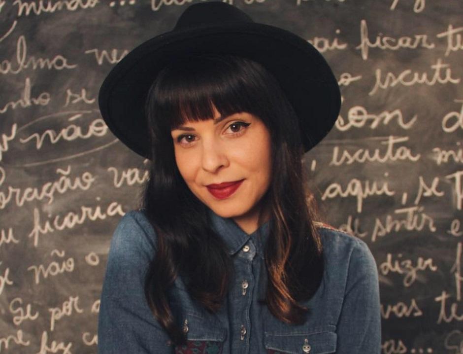 Cantora cristã Marcela Taís vem a Goiânia nesta quinta-feira
