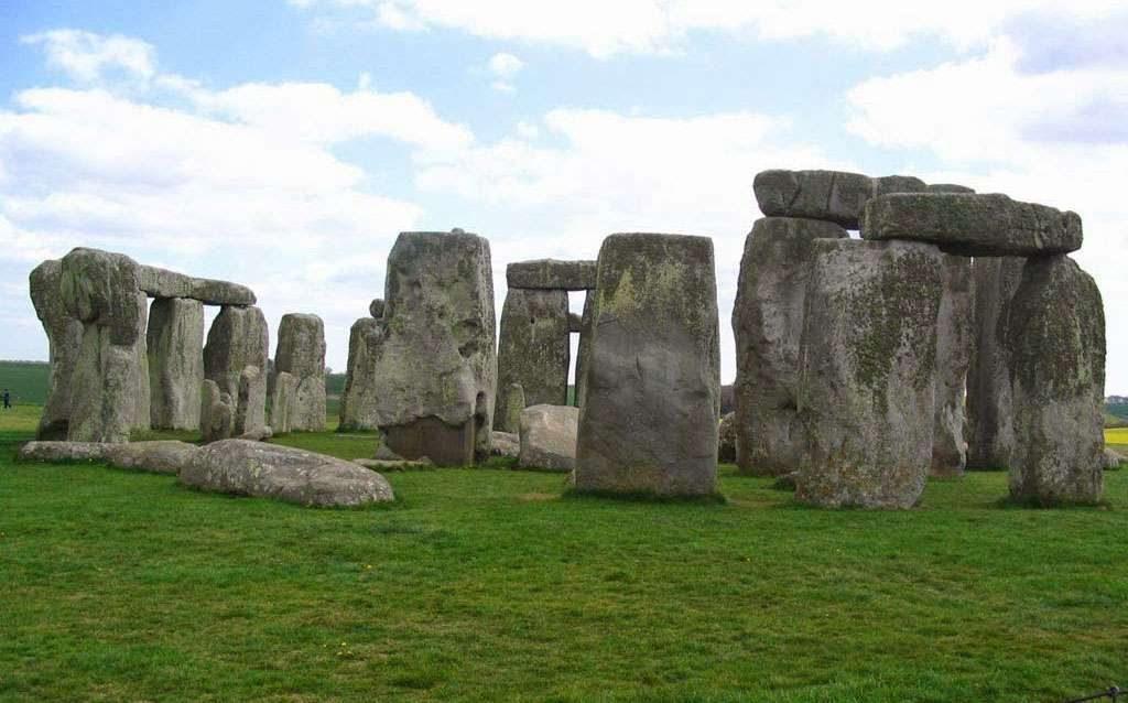 Pesquisa tecnológica revela segredos de Stonehenge