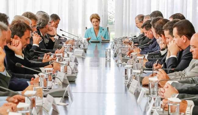 Governadores querem unificação do ICMS para encerrar guerra fiscal