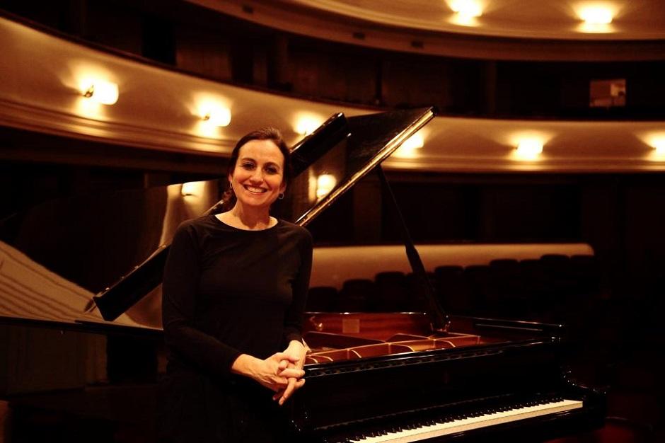 Orquestra Filarmônica de Goiás apresenta concerto com Sonia Rubinsky