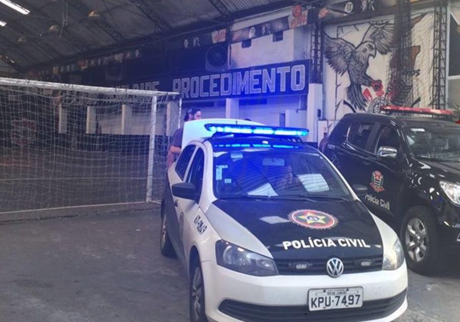 Operação prende sete corintianos acusados de ameaçar juíza por redes sociais