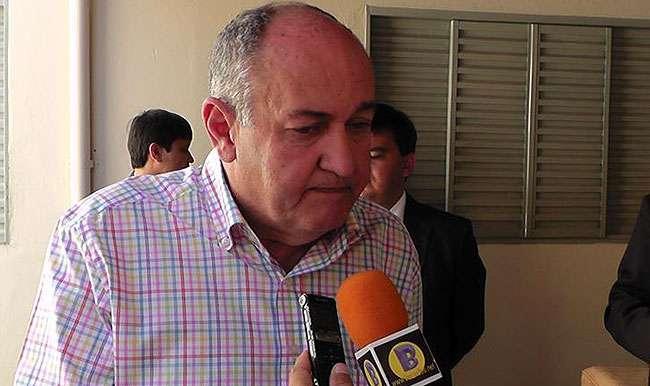 Aliado de Caiado garante apoio a Vimar Rocha