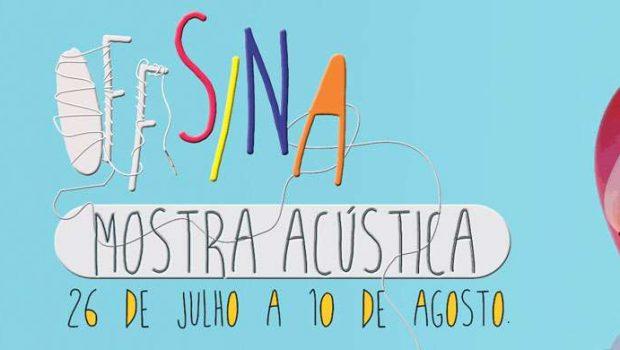 Festival OffSina abre programação neste sábado