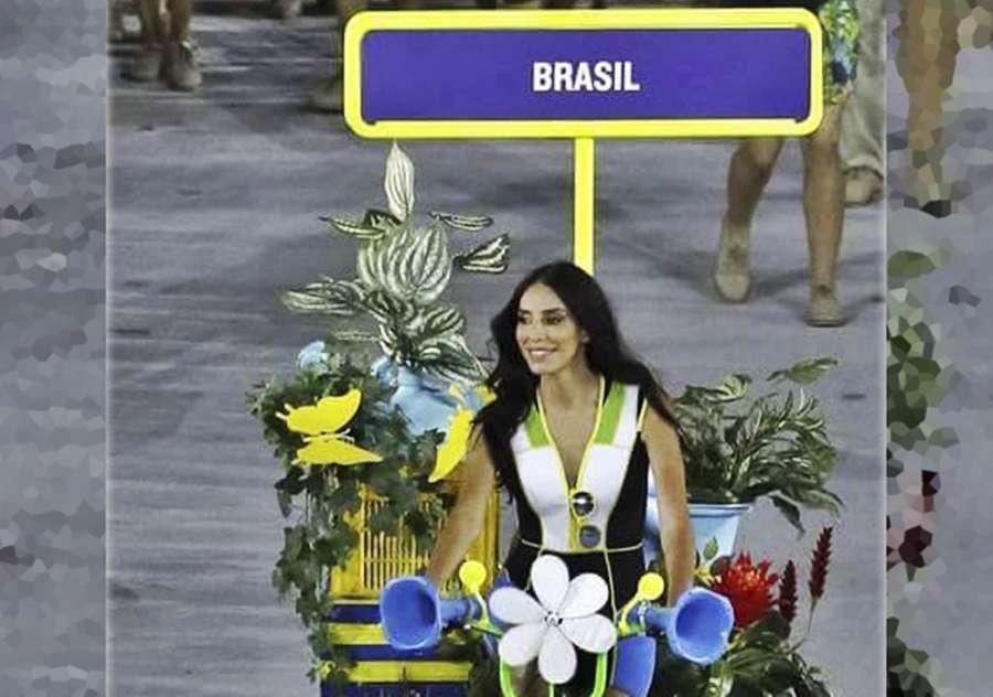 Olimpíadas do Rio de Janeiro dá visibilidade à causa LGBT