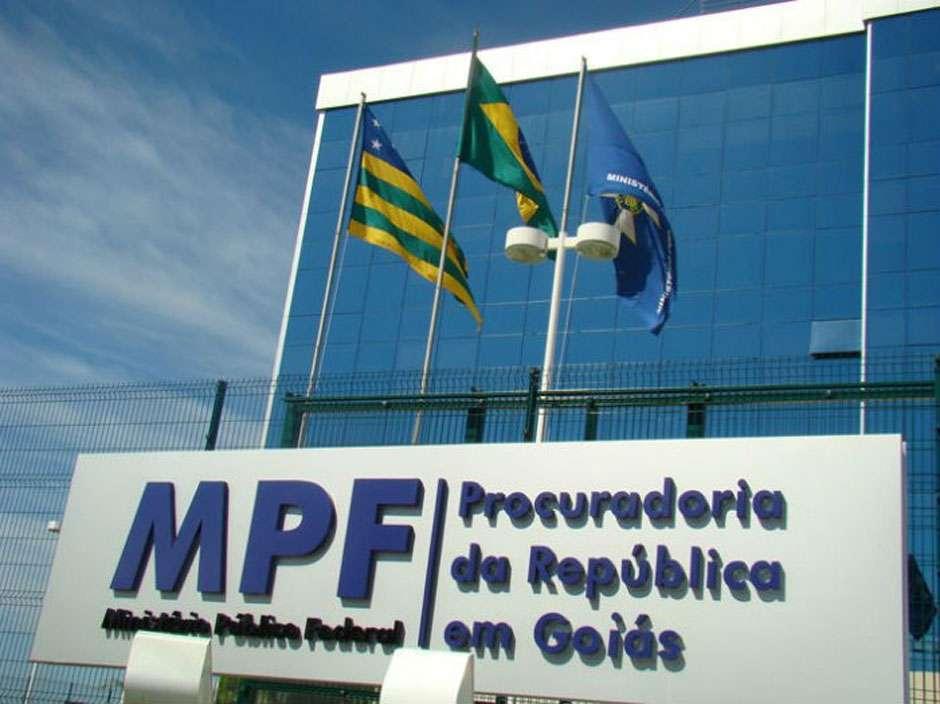 MPF-GO proíbe órgãos públicos de realizar atos políticos sobre o impeachment