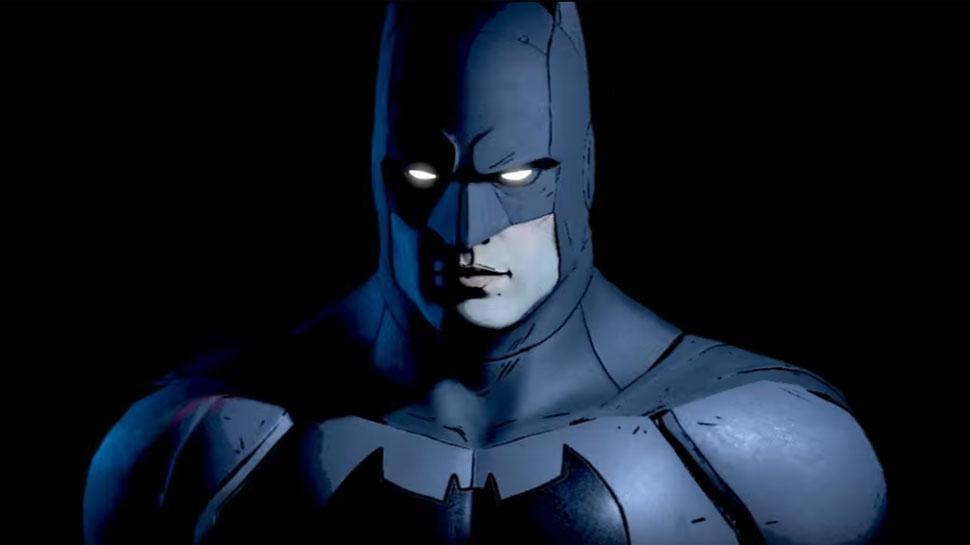 Batman: segundo episódio já tem data de estreia