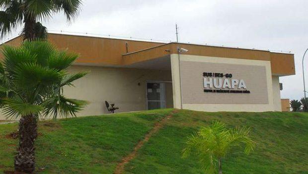 Huapa promove dia especial na luta contra Aids