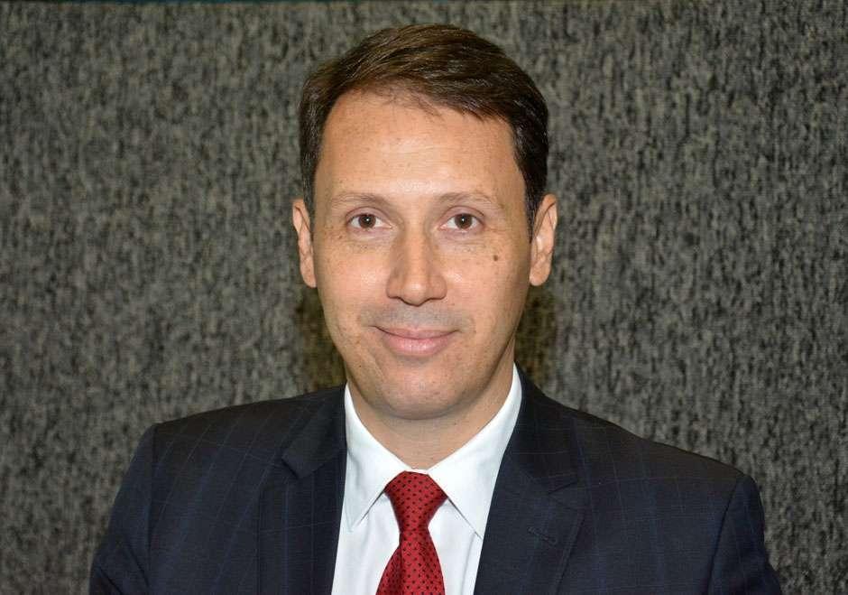 Andrey Azeredo anuncia saída da Secretaria Municipal de Trânsito, Transportes e Mobilidade (SMT)