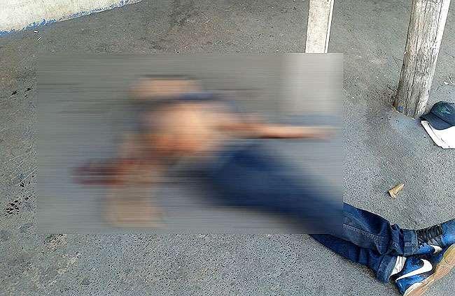 Homem é morto na Rua 306, no Setor Aeroviário
