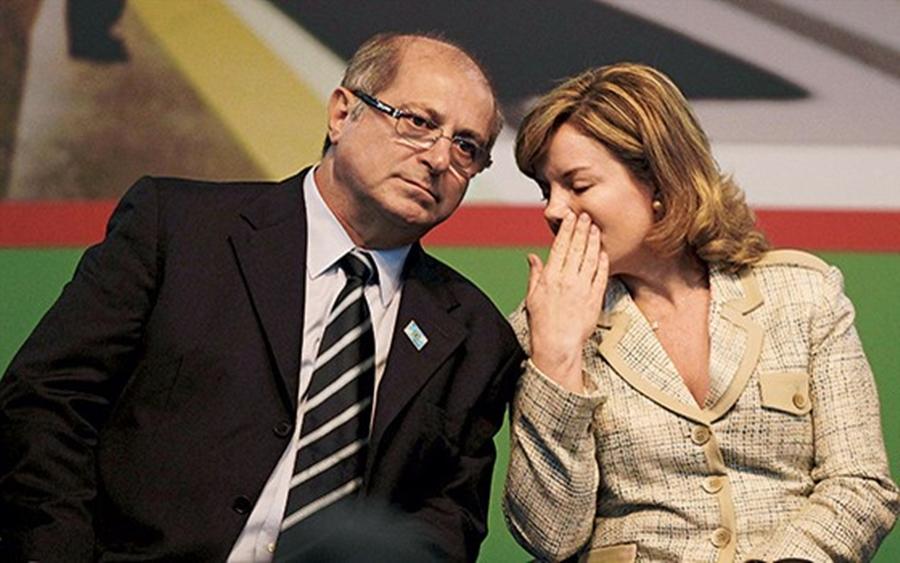 STF julga denúncia contra a senadora Gleisi e o ex-ministro Paulo Bernardo