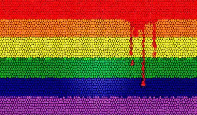 Justiça condena padrasto de gay por discriminação
