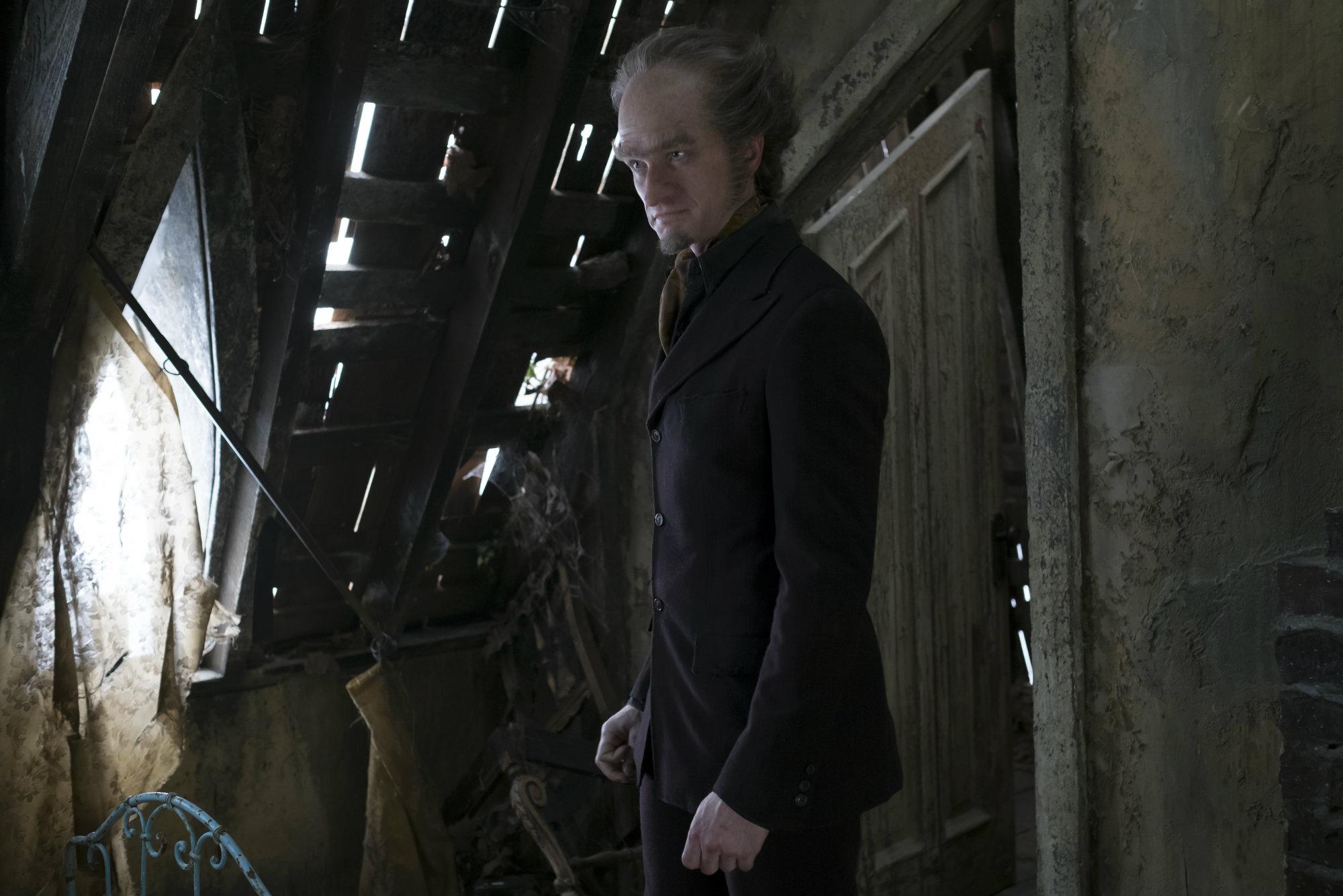 Desventuras em Série ganha novo trailer completo