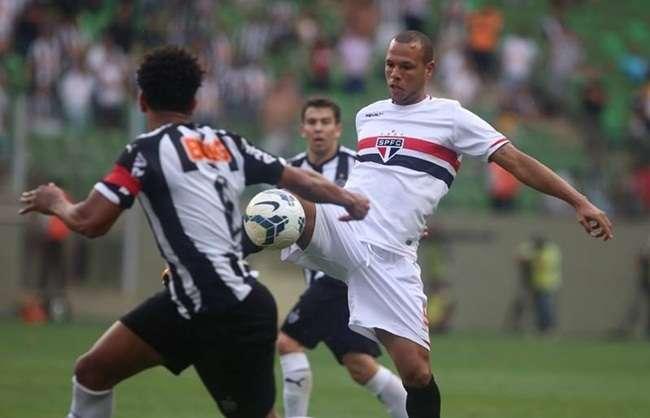 Aidar critica escalação e vê São Paulo na Libertadores