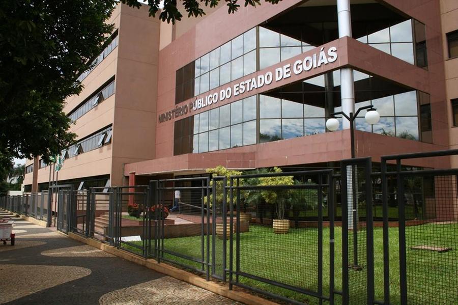 MP cumpre mandados de busca e apreensão em empresas de Goiânia