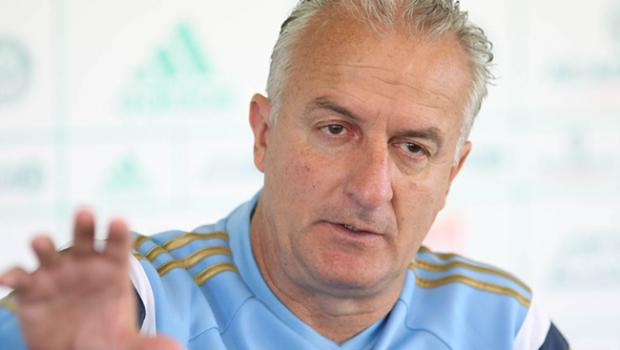 'Vamos sair dessa situação', afirma Dorival no Palmeiras