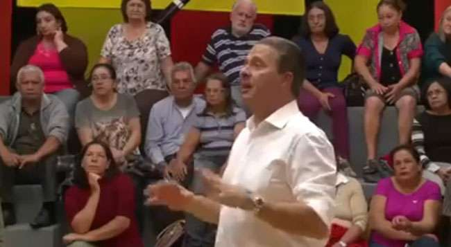 Suposto primeiro programa de Eduardo Campos é divulgado na internet